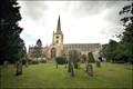 Image for Holy Trinity Church -Shakespeare's Church
