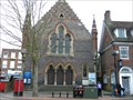 Image for United Reformed Church - Chesham, Bucks