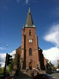 Image for St. Olav's Cathedral, Oslo
