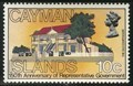 Image for Old Courthouse/National Museum - George Town, Grand Cayman Island