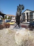 Image for Bucking Horse - Village at Silver Ridge - Rock Springs WY