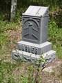 Image for William A. Warner - Ute Cemetery - Aspen, CO, USA