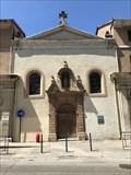 Image for Chapelle des Capucins - Valence, Drôme, Rhône-Alpes, France