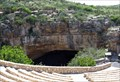 Image for Carlsbad Caverns entrance, New Mexico