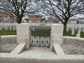 Image for Maroc British Cemetery, Grenay, Nord-Pas-de-Calais, France