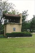 Image for United Methodist Church Bell Tower - Follett, TX