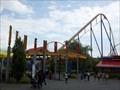 Image for Behemoth - Canada's Wonderland - Vaughn ON