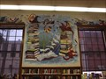 Image for Library Mural - Denison, TX
