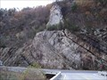 Image for EAGLE ROCK ANTICLINE & WATERGAP