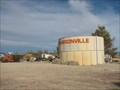 Image for Pearsonville Water Tank - Pearsonville, CA