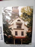 Image for Wharton State Forest & Batsto Village - Your Passport to Adventure - Hammonton, NJ