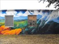 Image for Watershed Institute Mural - Marina, CA