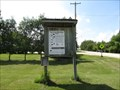 Image for The Prime Meridian Trail - Argyle, Manitoba