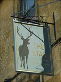 Image for The Stag (a.k.a.The White Hart ), Stow on the Wold, Gloucestershire, England