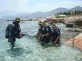 Image for site de hersonissos - Crète, Grèce