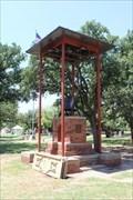 Image for The Hardin-Simmons Bell - Abilene, TX