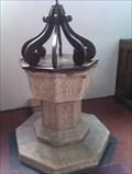 Image for Baptism Font, St Andrew - South Lopham, Norfolk