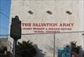 Image for The Salvation Army - Family Worship & Service Center Iglesia Cristiana - Philadelphia, PA