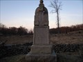 Image for 95th Pennsylvania Infantry Monument - Gettysburg, PA