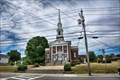 Image for St Patrick's Catholic Church - Harrisville, RI