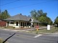 Image for Summerville Depot  -  Summerville, Georgia