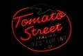 Image for Tomato Street Signs - Spokane, WA