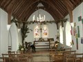 Image for Stained Glass windows in St Catherine's Church, Temple, Cornwall