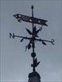 Image for Former School Weather Vane  - Marbury, Cheshire East.