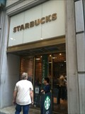 Image for Starbucks - Wall St. - New York, NY