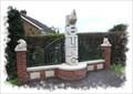 Image for Detling Village Sign - Kent, UK.