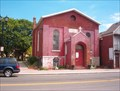 Image for Michigan Street Baptist Church - Buffalo, NY