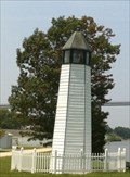 Image for Bethel Bridge Lighthouse - Chesapeake City, MD