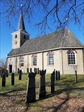 Image for RM: 31724 - Bonifatiuskerk - Makkinga