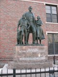Image for Lincoln the Friendly Neighbor -Berwyn, IL