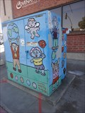 Image for Atlas Box  -  San Diego, CA