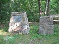 Image for Camp Roosevelt Monuments - George Washington National Forest VA