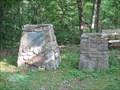Image for Camp Roosevelt Monuments - George Washington National Forest VA
