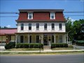 Image for Emergency Services Bldg. Fire Dist. No.1 - Moorestown Historic District - Moorestown, NJ