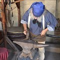 Image for Sutter's Fort Blacksmith - Sacramento, CA
