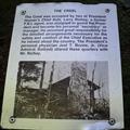Image for The Creel - Rapidan Camp - Shenandoah National Park, Virginia