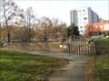 Image for Detské hrište Mlékárenská - Vysocany, Praha, CZ