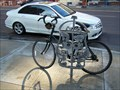 Image for Bicycle Tender 4 - Royal Ontario Museum - Toronto, ON