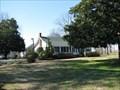 Image for Saunders House - Lake Village, Arkansas
