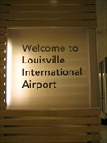 Image for Louisville International Airport (Standiford Field) – Louisville, KY