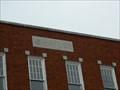 Image for 1925 - Hail Building - Batesville, Ar.