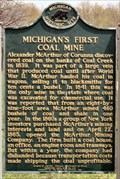 Image for Michigan's First Coal Mine