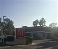 Image for McDonald's - Rockfield Blvd. - Lake Forest, CA