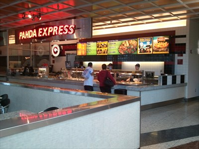 Panda Express Hilale Mall San Mateo Ca Chinese Restaurants On Waymarking