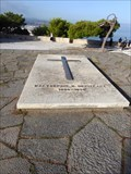 Image for Eleftherios K. Venizelos - Akrotiri, Crete, Greece