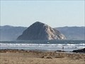 Image for Morro Rock - North Coast Byway - Morro Bay, CA